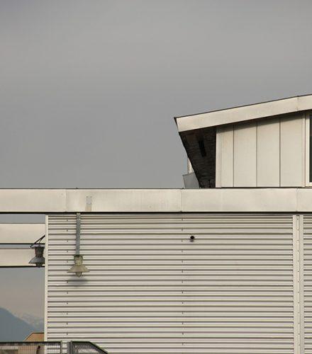 UBC Boat House