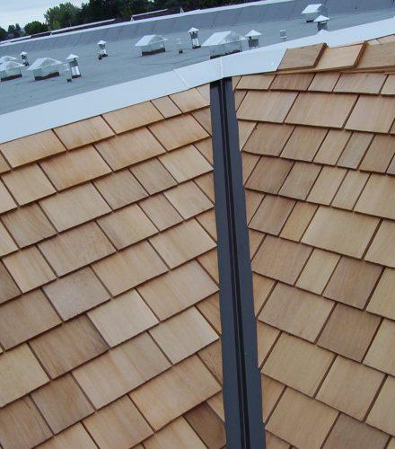 Oakridge 4 wings apartment New roof