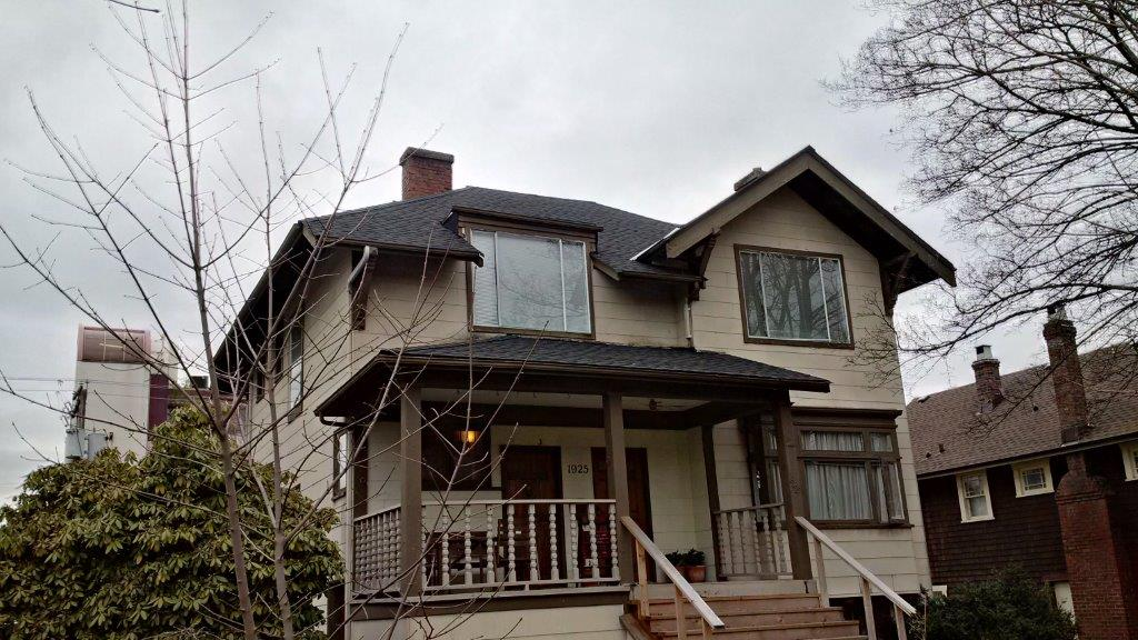 Residential Roof Replacement Project