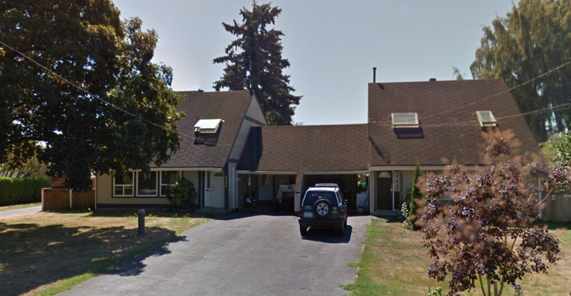 Residential Roof replacement – 47 Ave Ladner