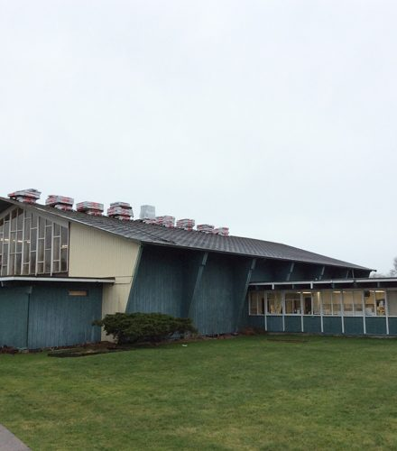 South Arm United Church Reroofing – Richmond