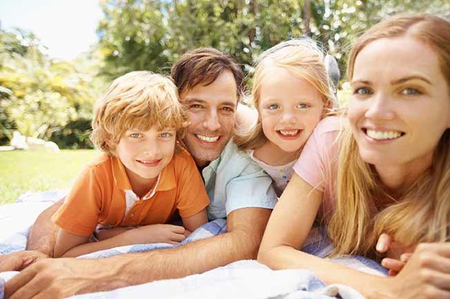 Warranty-Family