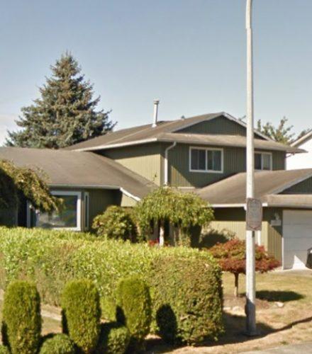 Residential Asphalt Roof Replacement – Hogarth Dr Richmond