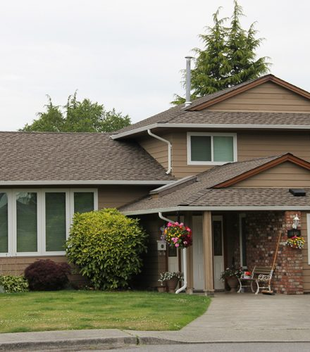 Richmond Home Re-roofing