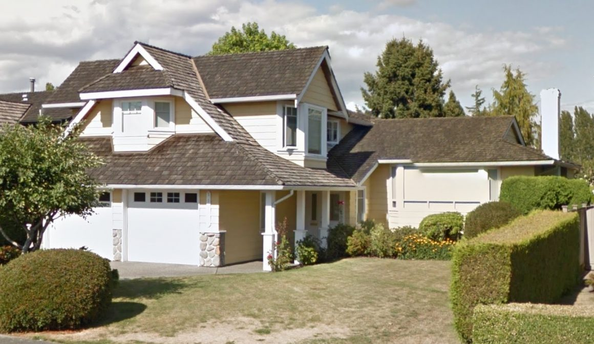 Residential Roof replacement – Kingfisher Dr – Richmond
